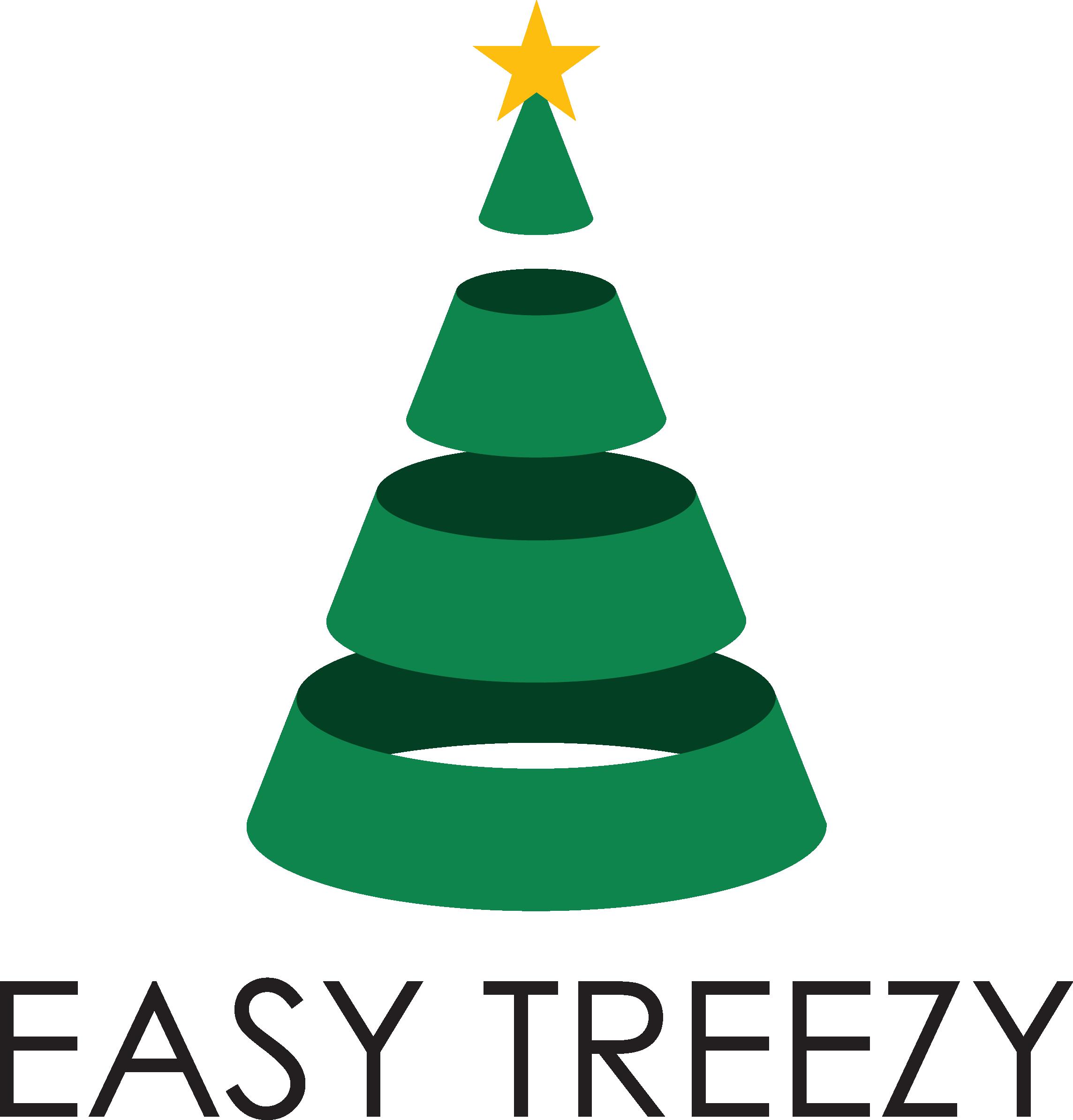 Easy Treezy Artificial Christmas Trees As Seen On Shark Tank