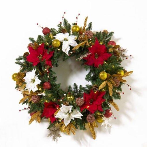 Christmas Decorating Set
